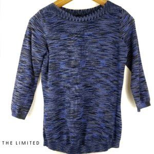 The Limited knit sweater top